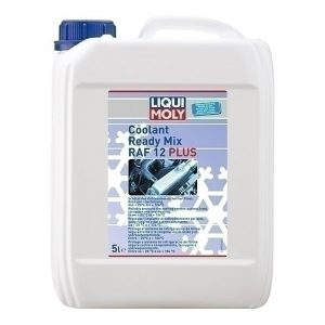 COOLANT READY MIX 12+