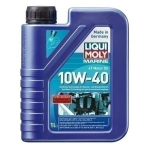 MARINE 4T MOTOR OIL 10W40 1L